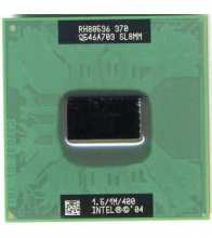 Intel Celeron M SL8MM CPU